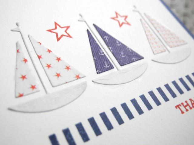 Three Ships by Jennifer Ingle #JustJingle #simonsaysstamp #cards