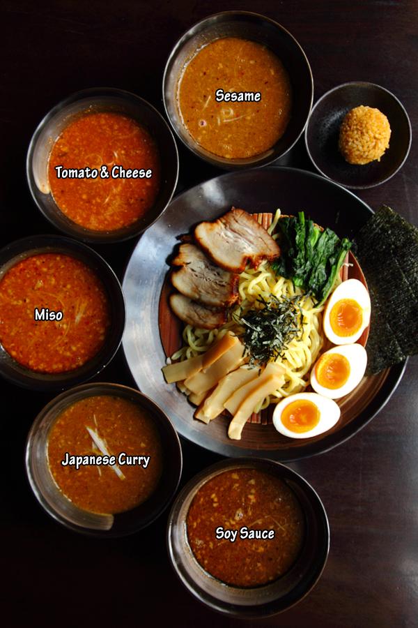 Tsukemen-Dipping-Sauce