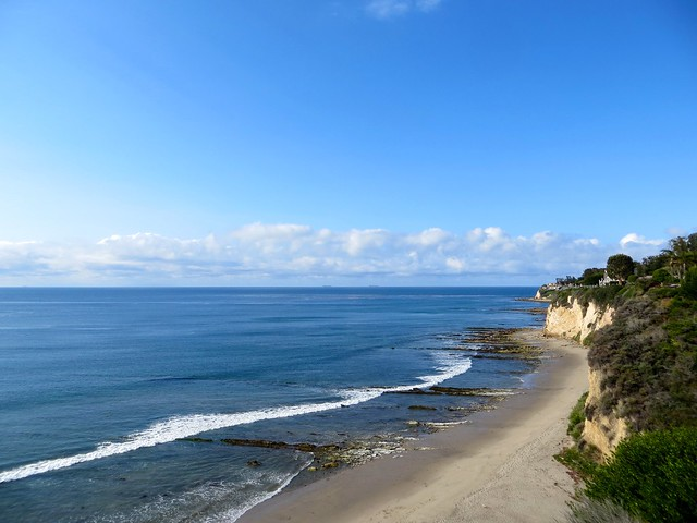 good morning, malibu