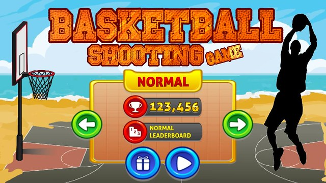 Easy_Basketball