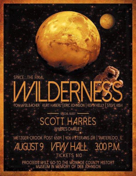 Wilderness 8-9-15