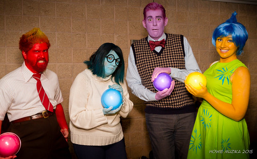 Image Result For Inside Out Fear