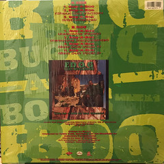 ED O.G & DA BULLDOGS:BUG-A-BOO(JACKET B)