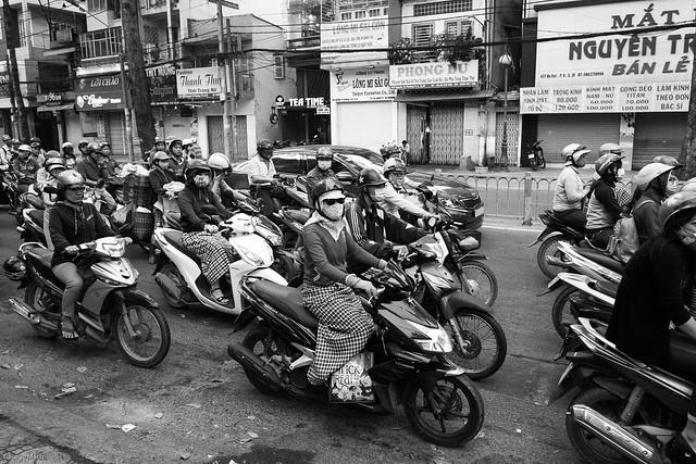 Saigon Street Life-5