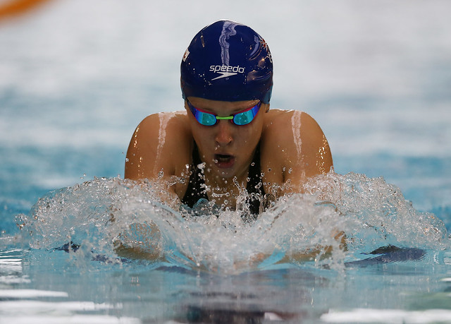 #SNSC15; Day 2 Scottish National Swimming Championships 2015