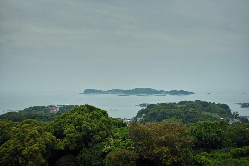 たぬき山展望台 #2