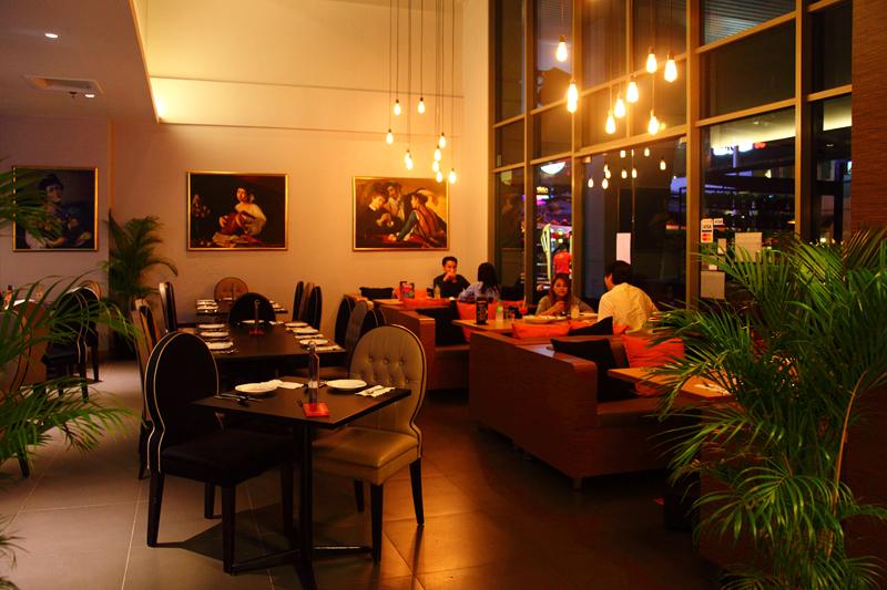 Michaelangelo-Restaurant-Solaris-Mont-Kiara