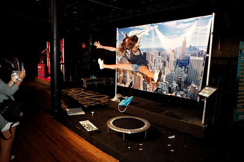 Samsung Jump_Photo Credit Jonathan Meter