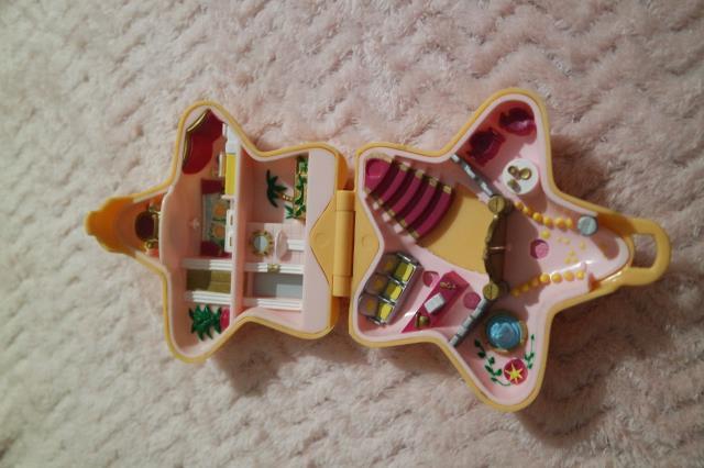 [VENTES ou ECHANGES] Polly Pocket, Cupcakes, MH, Mini Lalaloopsy 31123751944_c3b35ea8c1_o