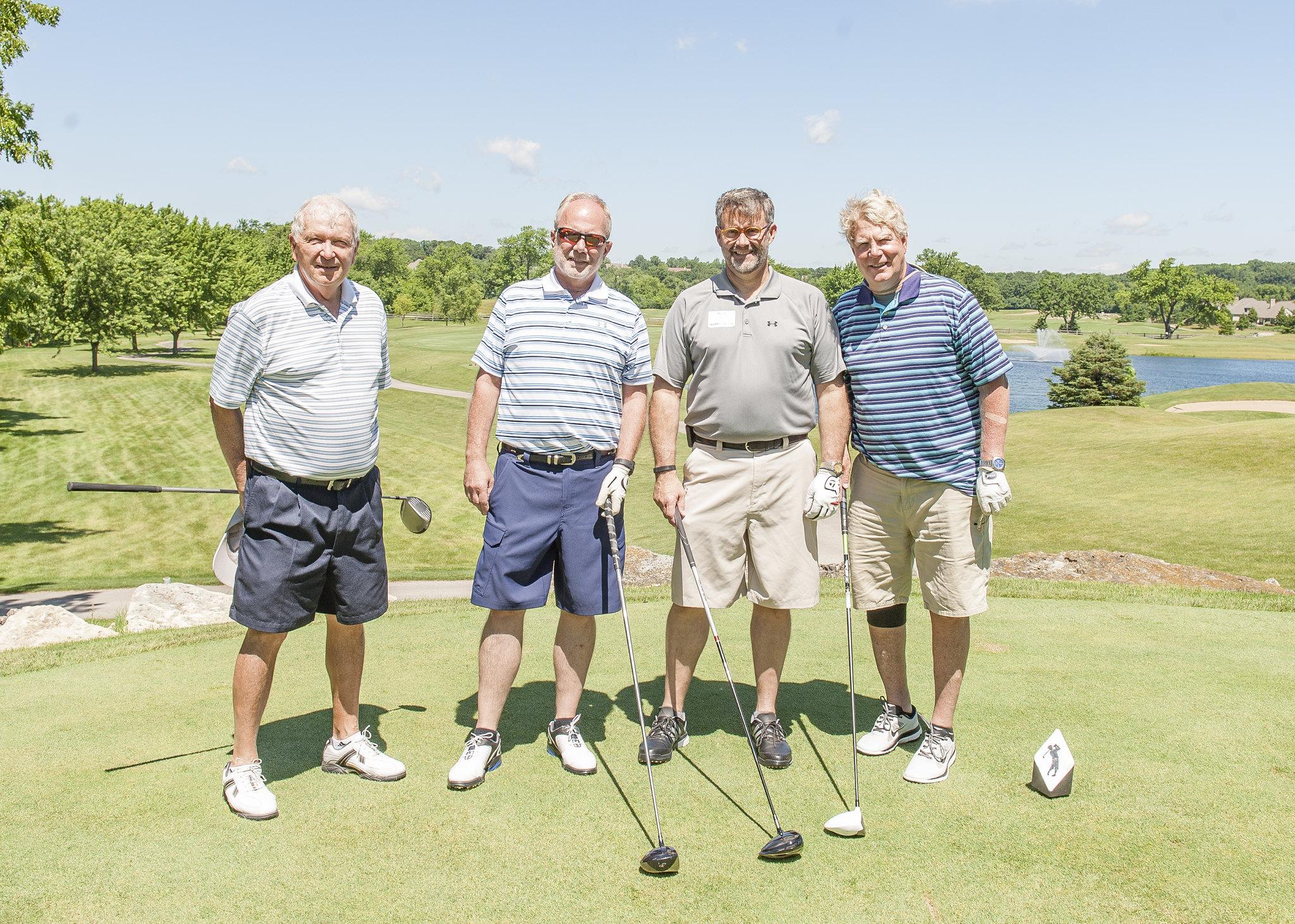 Pioneer Golf Classic 2016
