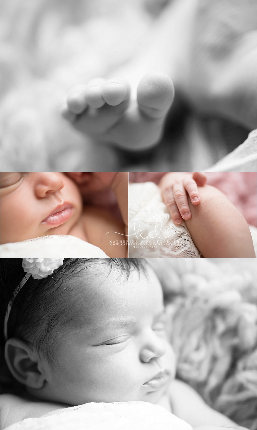 Fayetteville NC Newborn Photographer_0418