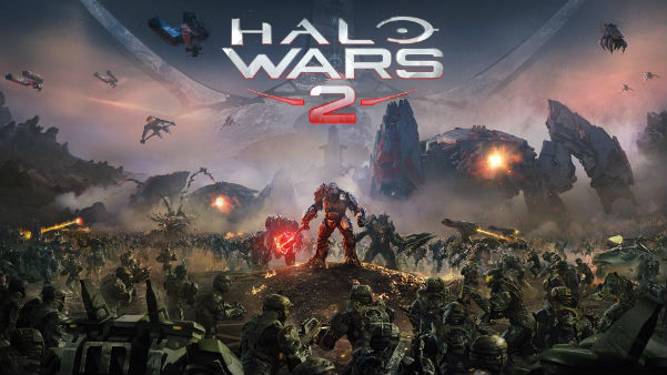 Halo Wars 2 goes gold