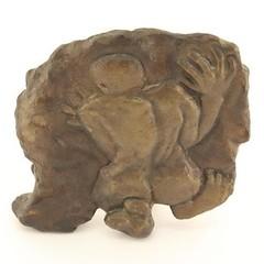 1989 Sisyphus Medal reverse