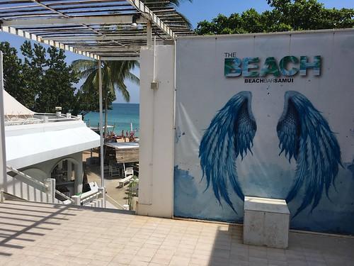 Koh Samui The Beach