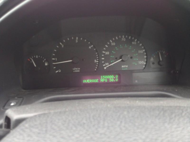 Bangernomics Range Rover [Archive] - Backroads Forums