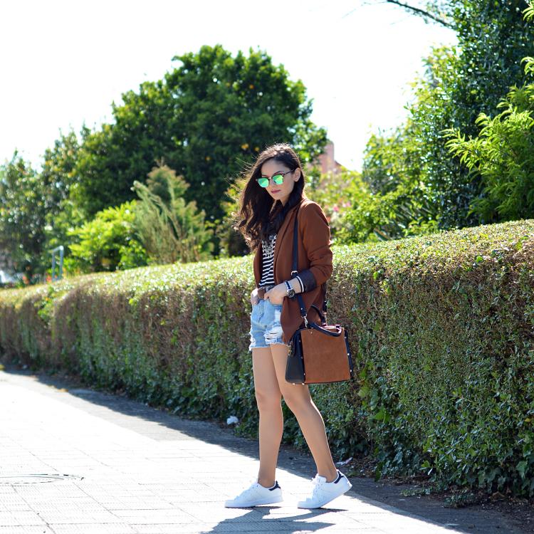 zara_pull_como_combinar_choies_shorts_stan_smith_adidas_02