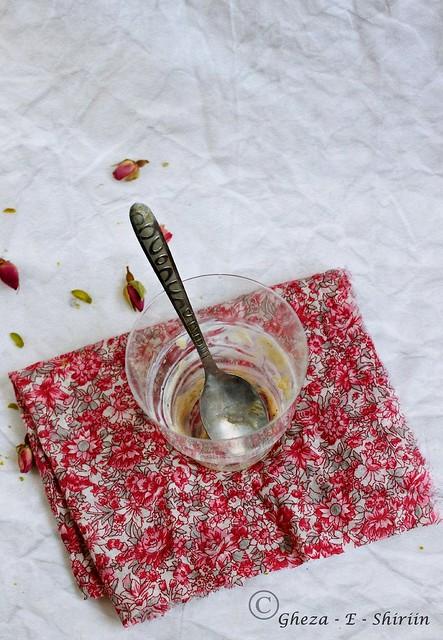 Rose Flavored Sevaiya5