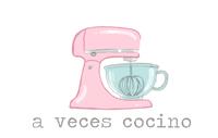 a veces cocino