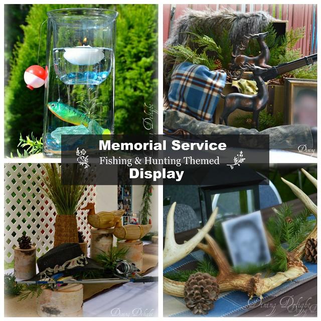 how to begin a memorial service