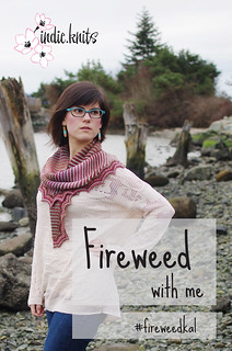 FireweedKAL2 | by indie.knits
