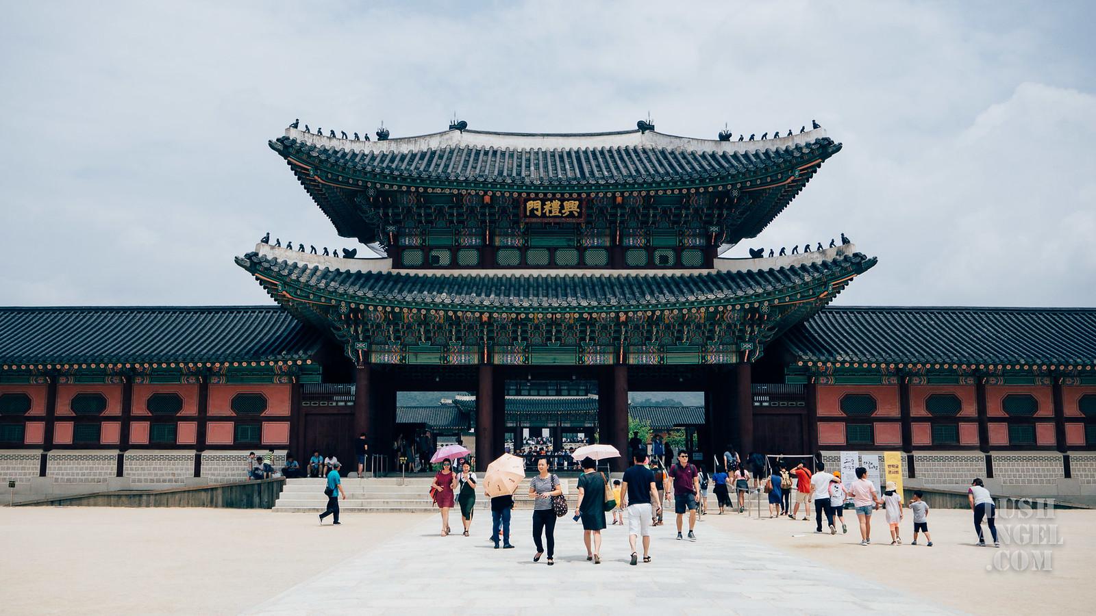 korea-palace