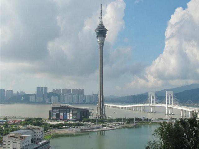 obiective turistice macao tower 6