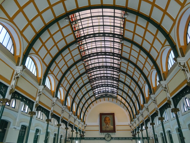 opera arch