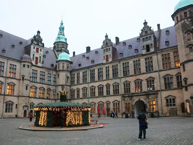 castelul kronborg danemarca 3