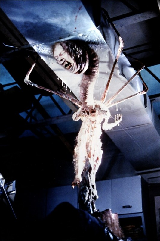 The Thing - 1982 - screenshot 11