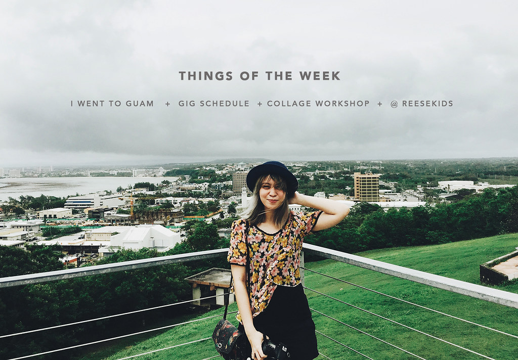 Thingsoftheweek