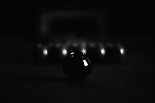 dark snooker