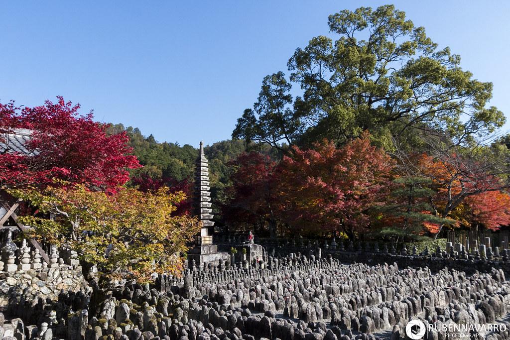 Itinerario viaje Japón Kyoto Arashiyama
