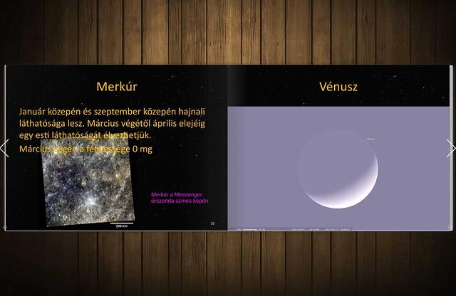 VCSE - A 2017. év csillagászati eseményei - Bánfalvi Péter