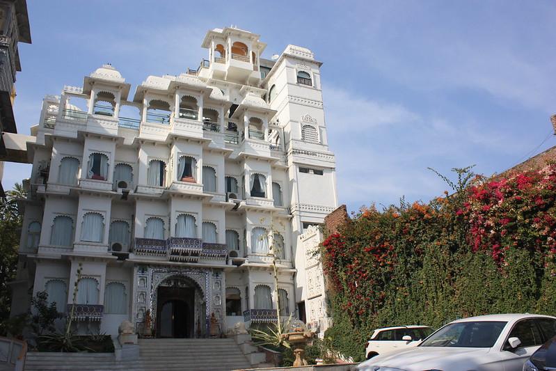Отели Индии