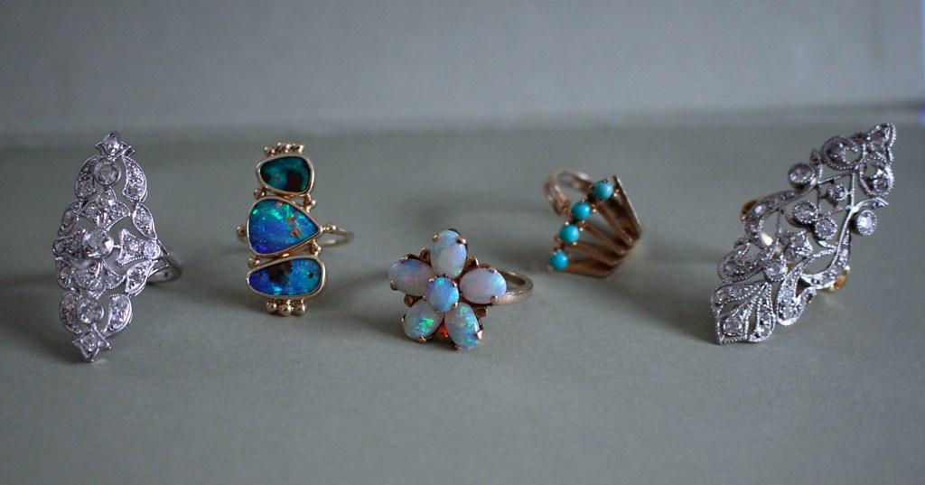 My Jewel Box | Gem Gossip