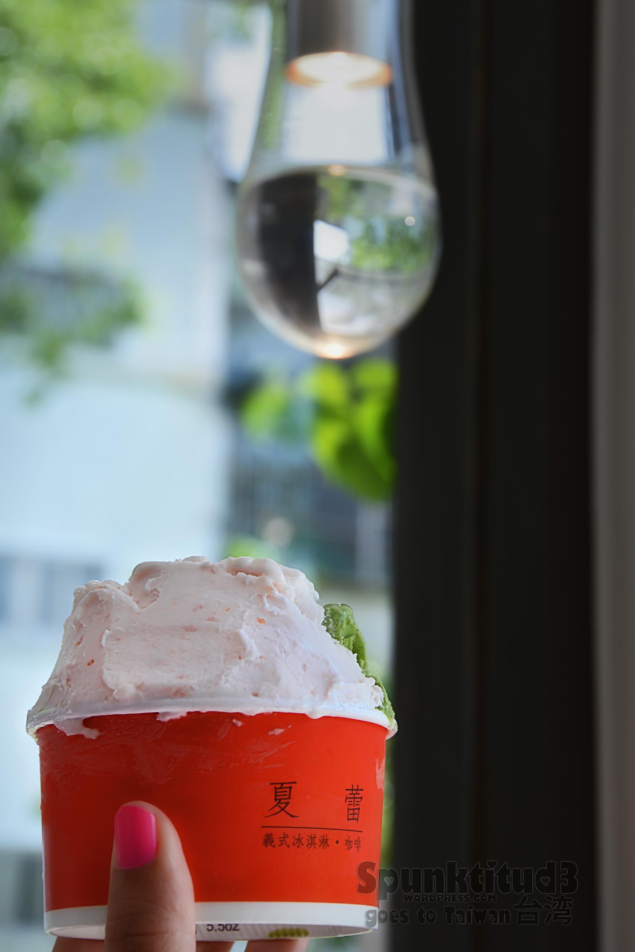 Chalet Gelato 夏蕾義式冰淇淋
