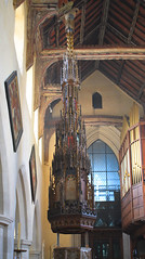 Ufford font cover