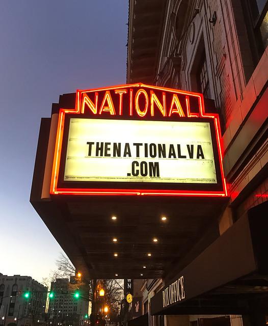 TheNationalVA