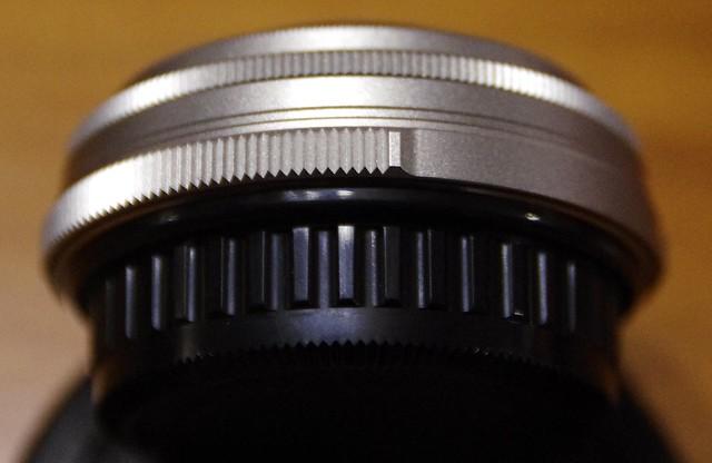 Vends mon 40mm DA Limited Silver ( version 1) à 300€ 18748898890_9db5ec080a_z