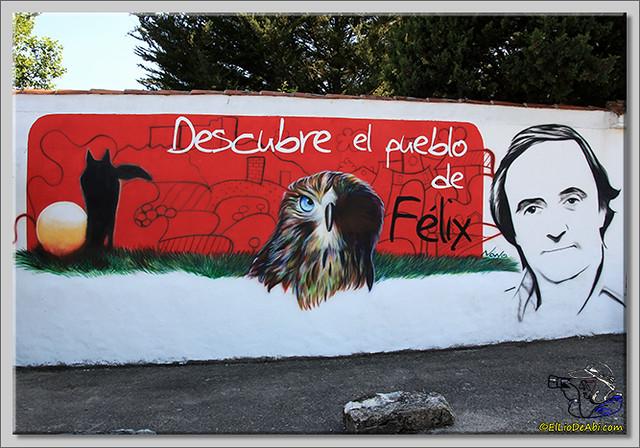 15 Espacio Félix Rodriguez de la Fuente - Poza de la Sal