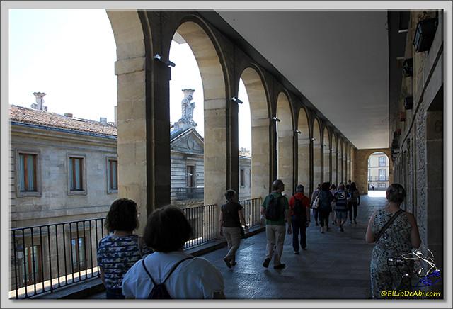 13 Fin de semana en Vitoria Gasteiz