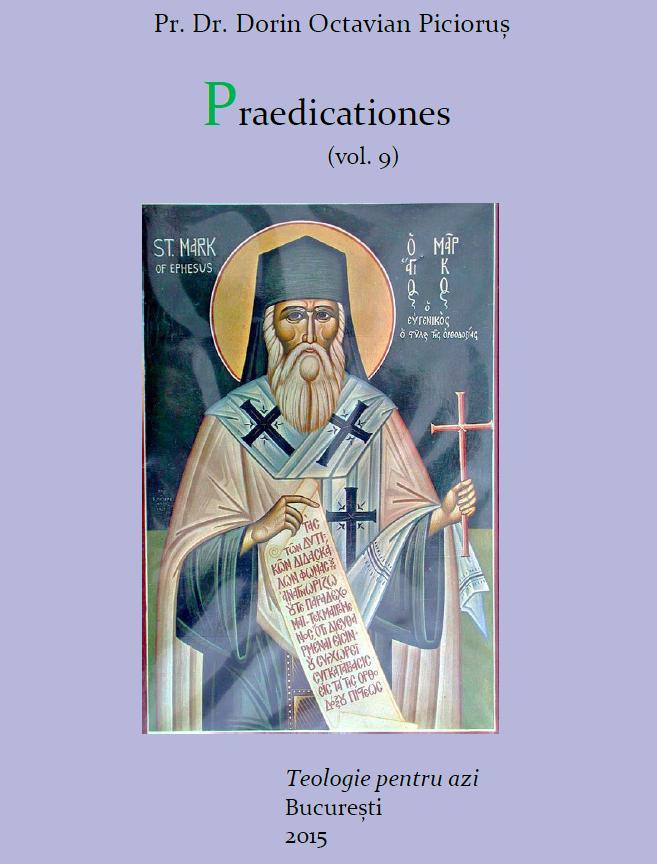 Praedicationes (vol. 9)