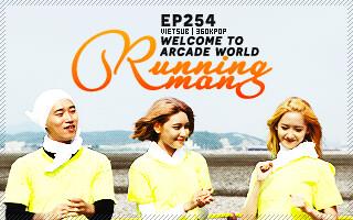 Running Man Ep.254