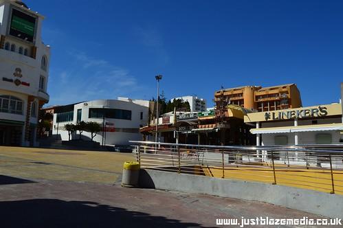 24 Hour Square Solymar Plaza Benalmadena