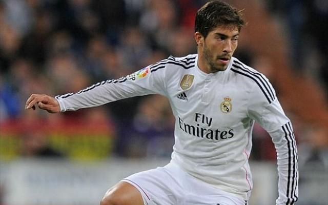 Real Madrid negocia empr�stimo de Lucas Silva com o Sporting-POR, diz jornal