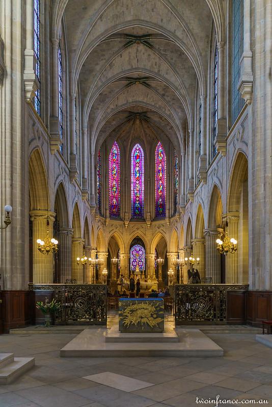Saint-Germain l'Auxerrois