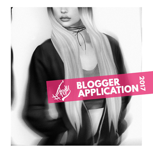 Bloggers Wanted! | by liza.broono