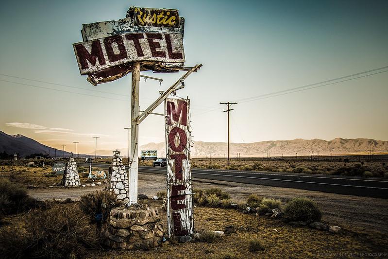 Wild West Motel