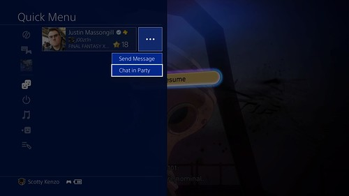 Quick_Menu_Party_1 | by PlayStation Europe