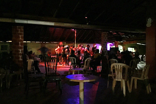14 - Dance floor - Club Cangrejo
